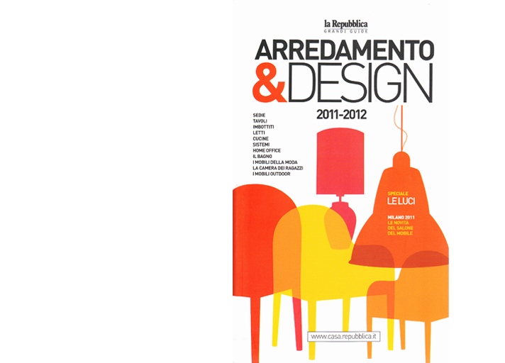 aredamento&design2011-2012
